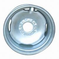 Buy cheap W12x24 Irrigation Wheel Rims with High Performance and Superior Quality from wholesalers