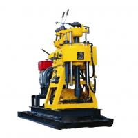 YZJ-180/180Y Spindle Type Core Drilling Rig Manufactures