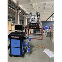 Computerized Portable Laser CCD Wheel Alignment Equipment Manufactures