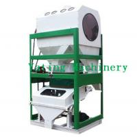 Gravity Stone Removing Cleaning Integrated 2t/h screen sieve Manufactures