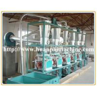 flour processing machine,flour grinding machine,flour milling equipment Manufactures