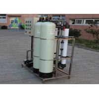 Laboratory Ultrapure Water Purification System / Pure Laboratory Water Deionizer Manufactures