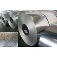 Quality Galvalume Steel Sheet , Resist Corrosion Galvalume Steel Roofing for sale