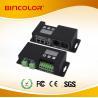 4 channels DMX led decoder, constant voltage rgbw dmx512 power decoder Manufactures