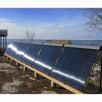 Solar thermal collector Manufactures