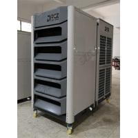 42.5KW Outdoor Tent Air Conditioner Ducting Packaged Type With Low Noise Manufactures
