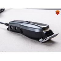 Professional Barber Hair Clipper Powerful AC Motor For Hair / Beard Cutting Manufactures