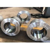 Good Toughness Carbon Steel Casting Carbon Steel Seamless Tube Iso 9001 Approved Manufactures