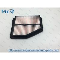 Quality Air Cleaner Filter Auto Parts Honda , Car Air Filter Replacement 17220-R1A-A01 for sale