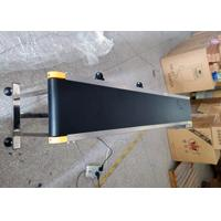 Straight Running Transport Portable Belt Conveyors Equipment For Bags Boxes Manufactures