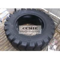 Portable Wheel Loader Spare Parts Original Tyre 1670-24 For XCMG Backhoe Loader WZ30-25 Manufactures