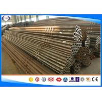 Mechanical Hot Rolled Or Cold Drawn Carbon Steel Pipe Customized STKM 13A Manufactures