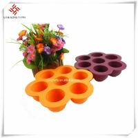Accept Customized logo Eco-friendly Pvc,Silicone ice cube molds china supplier Manufactures
