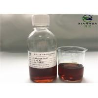 Acid Cellulase Enzyme Fabric Bio Polishing Liquid , Textile Auxiliary Agents 9012-54-8 Manufactures