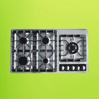 Built -in Gas Stove   (5 Burners) Manufactures