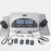 China C-0012 Dual system ion detox foot spa on sale