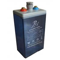 2V 250Ah OPzS Battery Long Service Life , Flooded Tubular Plate Battery Manufactures