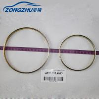 W221 Mercedes Benz Air Suspension Parts Front Steel Ring A2213204913 Manufactures