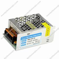 China Led Lighting Ac Dc Switching Power Supply 12v Output 3a 36w , Electronic Led Driver on sale