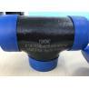 Buy cheap ASTM A860 WPHY60 / WPHY42 / WPHY52 /WPHY65/WPHY70 WPHY80 EQUAL TEE 2