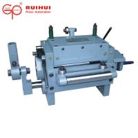China Mechanical Metal Sheet Automatic High Speed  Feeder For Power Press Machine on sale
