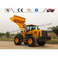 Heavy Construction Equipment 6tons electric mini wheel loader Manufactures