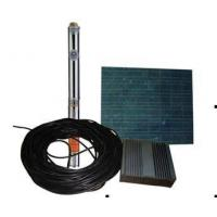 solar water pumping systems Manufactures