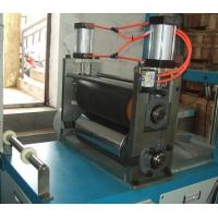 Power Saving Pvc Blowing Machine , PVC Heat Shrink Film Making Machine 8.5KW Manufactures