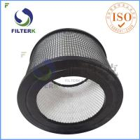 Lightweight Oil Mist Filter Element Separator Replacement FX3000 Serial Manufactures