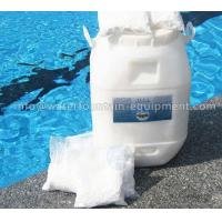 Water Treatment Swimming Pool Chemicals TCCA 50% Pool Chlorine Tablets Manufactures