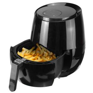 Multifunction Smart Touch 5.2L Free Oil Fryer Manufactures
