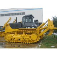 Construction Heavy Equipment 420 Horsepower Small Crawler Tractor Bulldozer Manufactures