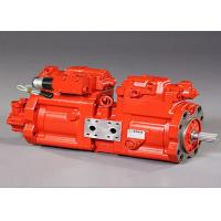 Excavator Main Pump kawasaki pump K5V140DTP-9N01 180kgs Weight For Doosan DH300-7 Manufactures