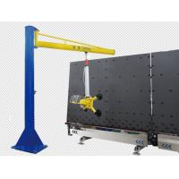 Tempered Glass Processing Machines Industrial Pneumatic Air Glass Lifter Manufactures