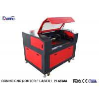Honey Table Reci Laser Tube CO2 Laser Engraving Machine For Fabric MDF Engraving Manufactures
