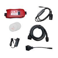 Automotive Diagnostic Scanner For Ford , GNA600 VCM 2 in 1 Manufactures