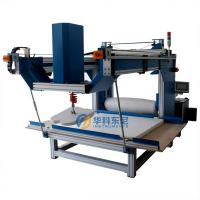 2KN Durability Comprehensive Furniture Testing Machines to Test Mattress Surface