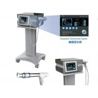 New Extracorporeal Shock Wave Therapy Device / Electric Shockwave Machine Manufactures