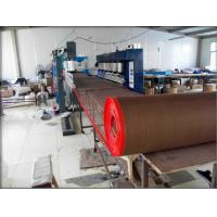 8X8mm PTFE mesh belts / teflon mesh conveyor belt / plastic mesh conveyor belt Manufactures