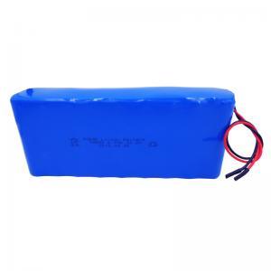 IEC62133 6.7Ah 24 Volt Rechargeable Battery Samsung 18650 Manufactures