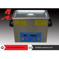 High Efficient Ultrasonic Cleaning Unit  with Temperature Control Manufactures