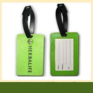 Custom Rubber Label Embossed 3D Soft PVC Luggage tag fridge magnet Manufactures