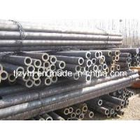 Cold Drawn Seamless Steel (ST50-2) Manufactures