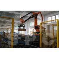 Quality Automatic Robot Packaging Machines Robot Palletizer Carton Loader 30 KW for sale