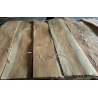 Chipboard Sliced Cut Natural Birch Two Color Wood Veneer Engineered Manufactures