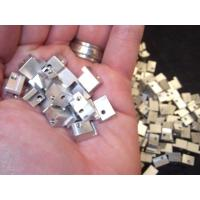 Small Size Precision CNC Services 5083 7075 Aluminum Milling Components Manufactures