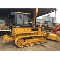 Small size Jaapn original CAT  brand second hand D3C crawler dozers by cheap price Manufactures
