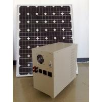 Buy cheap TY-080A Solar Power for Sale 120W home use solar power system from wholesalers