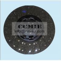 Original Dongfeng Truck Spare Parts Clutch Disc 1601ZB1T-130 Manufactures