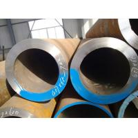 ASTM / ASME A / SA 335  P22 Pipe , Seamless Alloy Steel Pipe Heat Treatment Manufactures